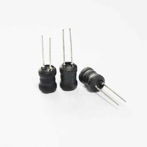 磁芯直径大小对工字电感有什么影响?